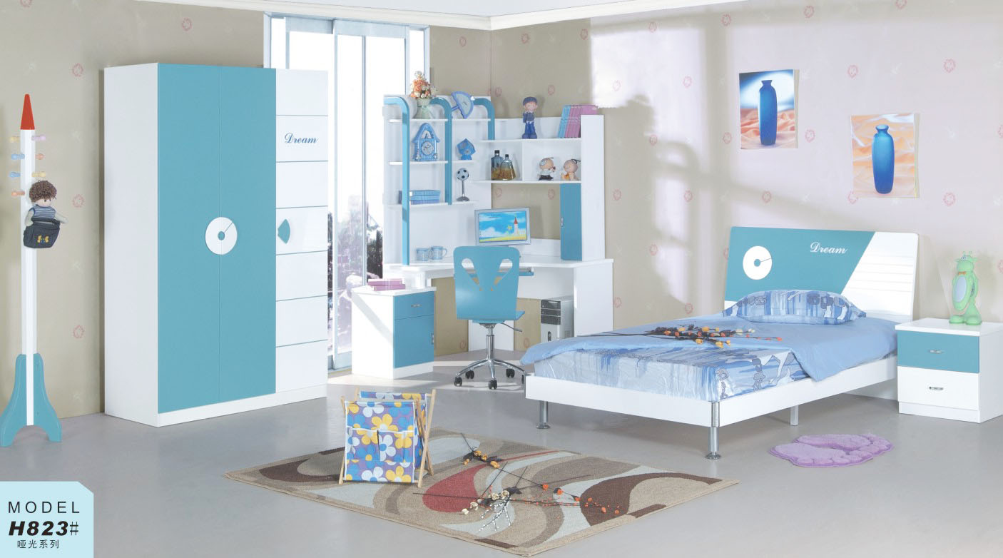 Kidszone furniture quality furniture for your little ones for Bedroom ideas for 3 beds