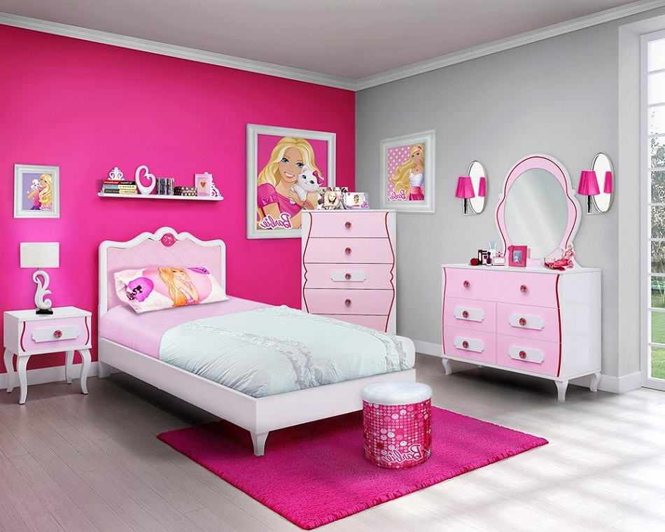kidszone furniture girls bedroom set 37