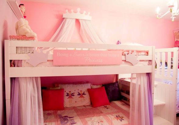 Bunk Bed 29 Kidszone Furniture