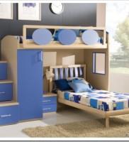 COMBO BUNK BEDS